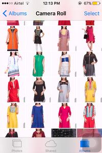 women's dress lot screenshot Hayathnagar, 500076