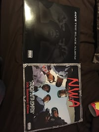 Jay z and nwa records Myrtle Beach, 29579