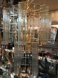 Chandeliers excellent condition
