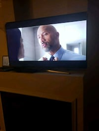 55 inch 4k Samsung Smart TV Washington, 20036