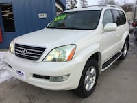 *GREAT DRIVE* *4X4* 2007 Lexus GX470 4WD -- Ask About Our Guaranteed Credit Approvals!
