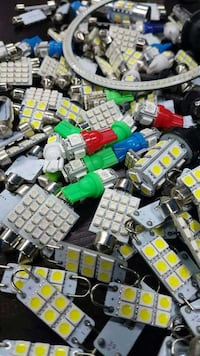 LED Lights HID Lights Kits and Accessories