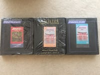 Pimsleur Japanese 1,2 & 3 Fort Washington, 20748