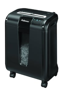 Fellowes Powershred 84Ci 16-Sheet 100% Jam Proof Cross-Cut Shredder Washington