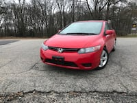 Honda - Civic - 2007 61 km