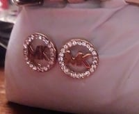 Michael Kors earrings Palm Coast, 32137