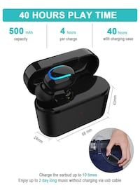 black and blue smart watch 歐文, 92606