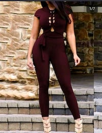 Jumpsuit for woman's  Calgary, T3J 0G4
