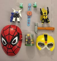 Several kids toys  Knoxville, 37923