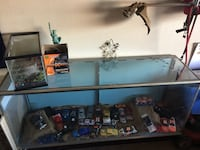 Display case (Cars not included)