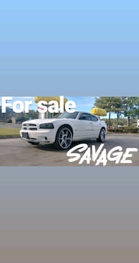 2006 Dodge Charger North Little Rock