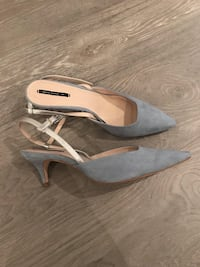 ZARA SLINGBACK SHOES - Never worn SIZE 10 Toronto, M4P 1Z4