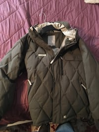 Jackets and shoes will negotiate prices also willing to trade Charlotte, 28270