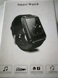 Smartwatch, MB Tech.  Alpedrete, 28430