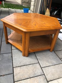 Mint condition coffee table