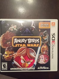 Brand new angry birds game  Fairfax, 22030