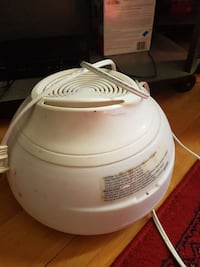 white corded home appliance Calgary, T3J 3C8