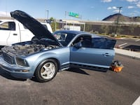 2005 Ford Mustang Henderson