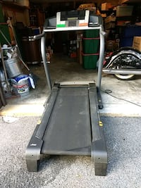 Gym quality Nordic track treadmill Front Royal, 22630