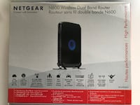 Wireless router by NETGEAR Toronto