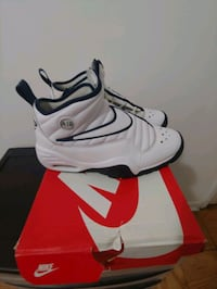 Fresh Out The Box Dennis Rodman's Size : 9 1/2 Bladensburg