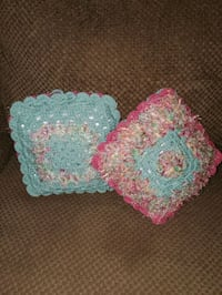 New handmade pillow covers Merced, 95341