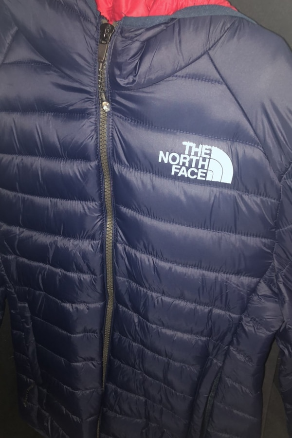 The North Face Mens Puffer Down Jacket fc472654-2ee8-49a1-92be-e303780621c2