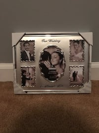 Wedding picture frame Flowery Branch, 30542