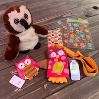 """""""OWL"""" Gifts for Baby & Child"""
