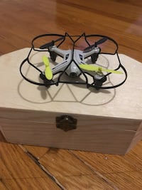 Airhogs x-stream drone (with camera) Brampton, L6T