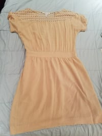 Beautiful beige BCBG dress Hayward, 94544