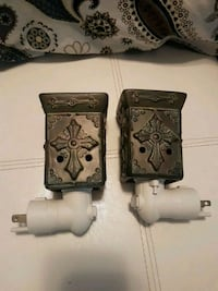 Scentsy Wall Plugs Acton, L7J 1W2