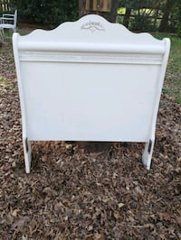 Used Twin Bed Comes With All Sides For Sale In Cornelius