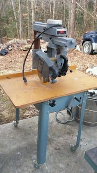 Radial arm saw Mechanicsville, 20659