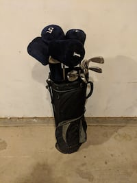 Mens golf club set