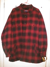 Mens 2xl large flannel