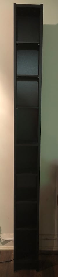 IKEA Storage towers X4. $20 EACH.  Toronto, M4Y 1N3
