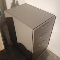 2 Classeurs/2 Filling Cabinets MONTREAL