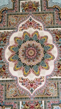 Persian carpet  Scarborough, M1K