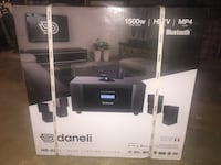 Daneil acoustics sound booth