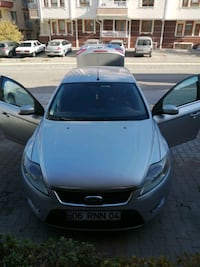 2008 Ford Mondeo 1.6 125 PS TREND Yayla