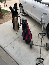 Golf equipment 2368 mi