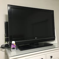 40inches lcd tv not smart tv Vancouver, V5W 2E5