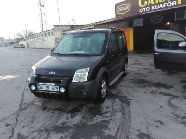 Ford - Tourneo Connect - 2005