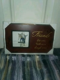 Friends Photo frame Wooster, 44691