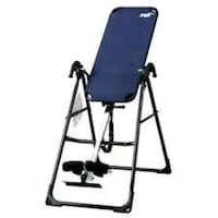Teeter f7000 Hang Ups Inversion Table Langley, V3A 0C9