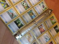 assorted Pokemon trading card collection Camden County, 08029
