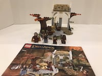 Used Lego Lord of the Rings Sets Clifton