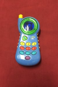 Cellphone Toy