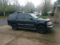 1999 Ford Expedition XLT 4X4 Tualatin